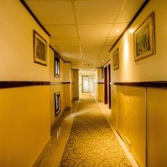Отель Golden Tulip Port Harcourt интерьер отеля фото 3