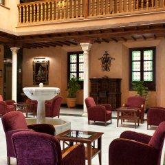 Hesperia Granada Hotel интерьер отеля фото 2