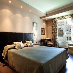 Отель Moderno Испания, Мадрид - 8 отзывов об отеле, цены и фото номеров - забронировать отель Moderno онлайн комната для гостей фото 3