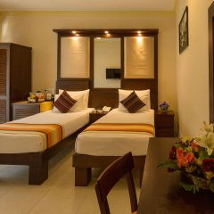 Serene Garden Hotel спа