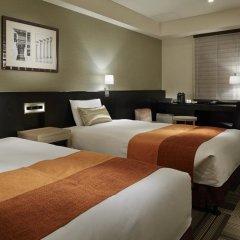 Отель Mitsui Garden Hotel Shiodome Italia-gai Япония, Токио - 1 отзыв об отеле, цены и фото номеров - забронировать отель Mitsui Garden Hotel Shiodome Italia-gai онлайн комната для гостей фото 4