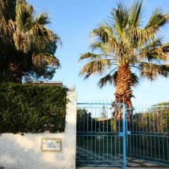 Отель B&B Residence L'isola che non c'è Фонтане-Бьянке фото 9