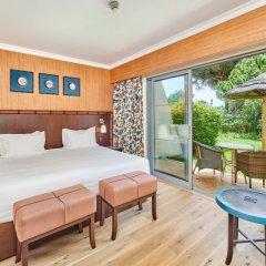 Grande Real Santa Eulalia Resort And Hotel Spa Албуфейра фото 3