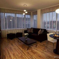 Апарт-отель Ararat All Suites комната для гостей фото 3