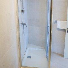 Отель Mavina Hotel and Apartments Мальта, Каура - 5 отзывов об отеле, цены и фото номеров - забронировать отель Mavina Hotel and Apartments онлайн ванная фото 2