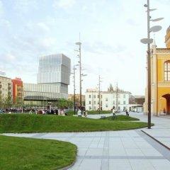 Отель Ibis Styles Wroclaw Centrum фото 8