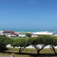 Отель South Point пляж фото 2