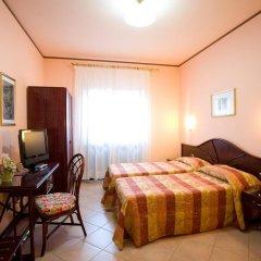 Hotel Villa Delle Rose Ористано комната для гостей фото 3