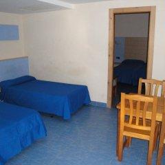 Апартаменты The Blue Apartments by Ibiza Feeling - Adult Only комната для гостей фото 4