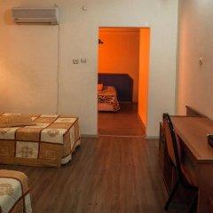 Отель Hotelnemrut 2000 сейф в номере