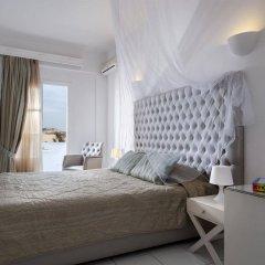 Отель Daedalus Греция, Остров Санторини - отзывы, цены и фото номеров - забронировать отель Daedalus онлайн комната для гостей фото 4