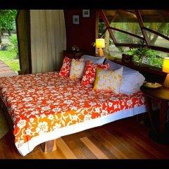 Отель Motu Mapeti - Tahiti Private Island спа фото 2