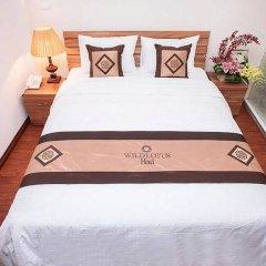 Отель Wild Lotus Hotel - Hoan Kiem Вьетнам, Ханой - отзывы, цены и фото номеров - забронировать отель Wild Lotus Hotel - Hoan Kiem онлайн удобства в номере