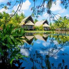 Отель Maitai Lapita Village Huahine фото 3