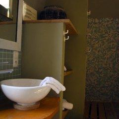 Отель Calis Bed and Breakfast Бельгия, Брюгге - отзывы, цены и фото номеров - забронировать отель Calis Bed and Breakfast онлайн ванная