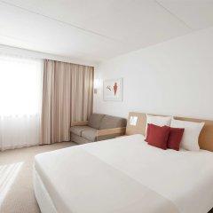 Отель Novotel Antwerpen комната для гостей