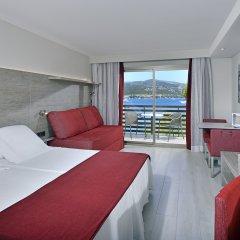Отель Alua Palmanova Bay комната для гостей фото 10