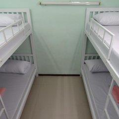 Отель Khaosan River Inn Hostel Таиланд, Бангкок - отзывы, цены и фото номеров - забронировать отель Khaosan River Inn Hostel онлайн удобства в номере