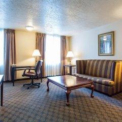 Ben Lomond Suites, an Ascend Hotel Collection Member комната для гостей фото 5