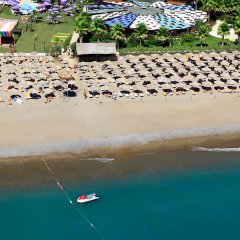 Отель Siam Elegance Богазкент пляж фото 2