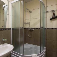 Гостиница Пушкин ванная фото 2