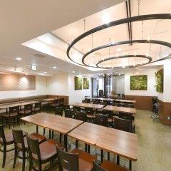 Отель Vessel Inn Hakata Nakasu Фукуока помещение для мероприятий