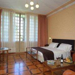 Hotel Villa La Bollina Серравалле-Скривия комната для гостей фото 5