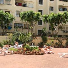Отель Los Verdiales Торремолинос помещение для мероприятий