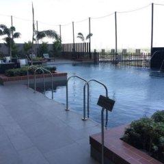 Отель Crowne Plaza New Delhi Mayur Vihar Noida спортивное сооружение