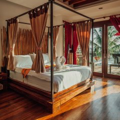 Отель Thai Island Dream Estate комната для гостей фото 4