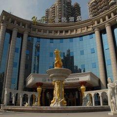 Отель Mercure Shanghai Yu Garden Китай, Шанхай - 1 отзыв об отеле, цены и фото номеров - забронировать отель Mercure Shanghai Yu Garden онлайн