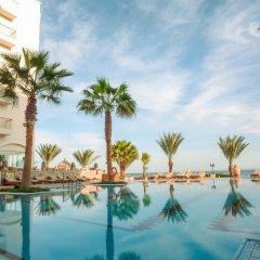 Отель Royal Star Beach Resort бассейн фото 3