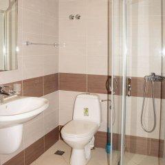 Отель Saint Valentine Болгария, Солнечный берег - отзывы, цены и фото номеров - забронировать отель Saint Valentine онлайн ванная