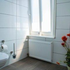 Hotel Deutsches Haus Нортейм ванная фото 2