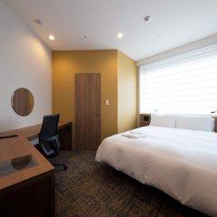 Отель Comfort Inn Fukuoka Tenjin Япония, Фукуока - отзывы, цены и фото номеров - забронировать отель Comfort Inn Fukuoka Tenjin онлайн комната для гостей