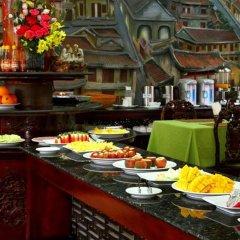 Отель Thanh Binh Iii Хойан питание фото 2