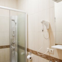 Мини-отель Почтамтская 10 ванная