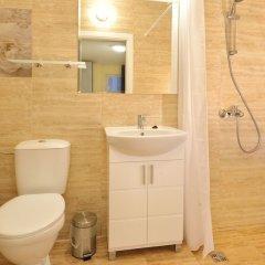 Апартаменты Central Studio 2 ванная