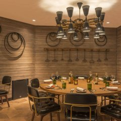 Le Meridien Dubai Hotel & Conference Centre питание