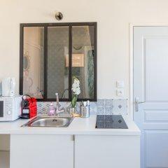 Апартаменты Apartment WS Champs Elysees - Ponthieu удобства в номере