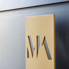 Отель Mia Aparthotel Милан интерьер отеля