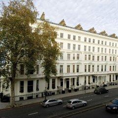 Отель Fraser Suites Queens Gate Великобритания, Лондон - отзывы, цены и фото номеров - забронировать отель Fraser Suites Queens Gate онлайн