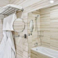 Гостиница Marine Palace ванная