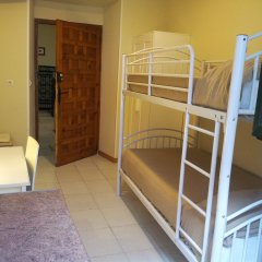 Отель Pension Catedral комната для гостей фото 2