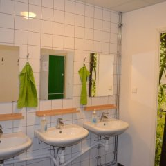 Отель Interhostel ванная