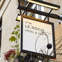 Le Roch Hotel & Spa фото 8
