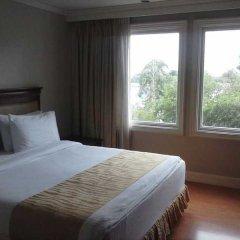 Отель Savannah Resort Hotel Филиппины, Пампанга - отзывы, цены и фото номеров - забронировать отель Savannah Resort Hotel онлайн комната для гостей фото 6