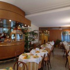 Отель Donatello Италия, Падуя - отзывы, цены и фото номеров - забронировать отель Donatello онлайн питание фото 3