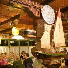 Отель Camping Al Bosco Италия, Градо - отзывы, цены и фото номеров - забронировать отель Camping Al Bosco онлайн гостиничный бар