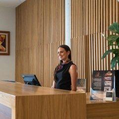 Отель Admiral Черногория, Будва - отзывы, цены и фото номеров - забронировать отель Admiral онлайн интерьер отеля